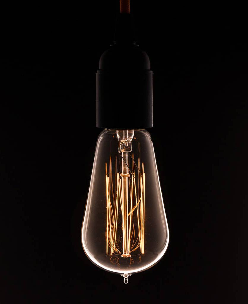 home bulbs vintage lighting edison urban light bulb