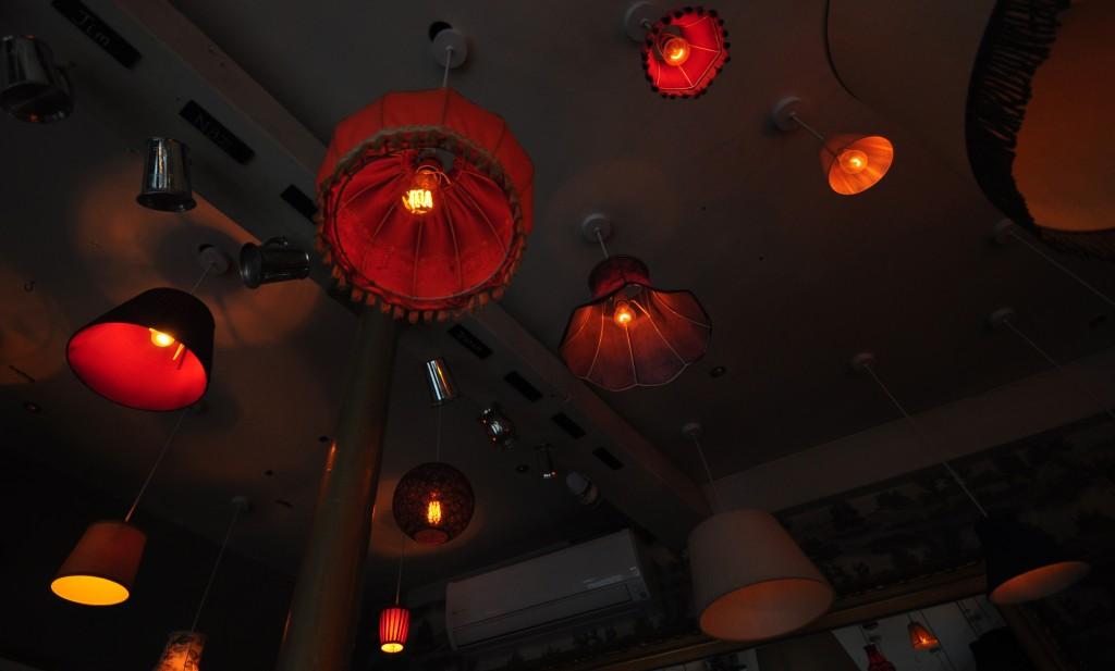 Further North Vintage Light Bulbs