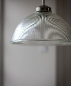 grand pendant light