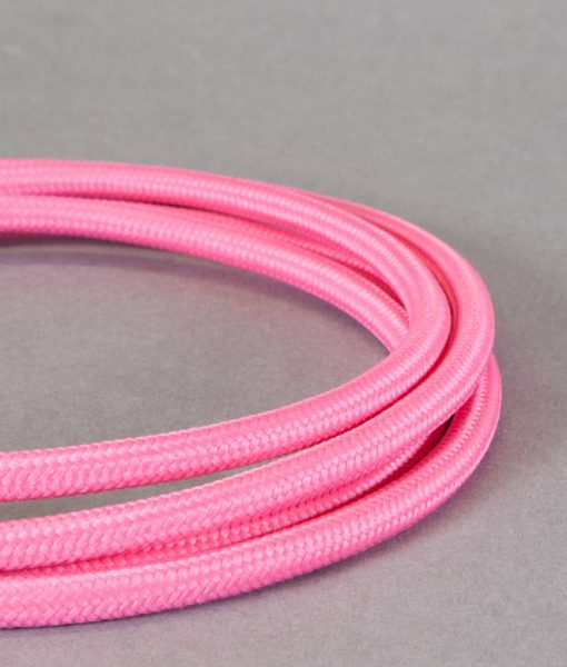 fabric_cable_pink
