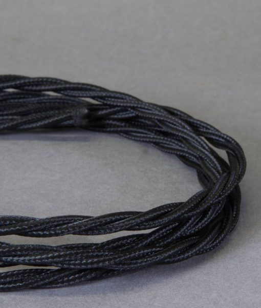 twisted_fabric_cable_black