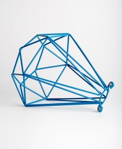 diamond blue bub cage