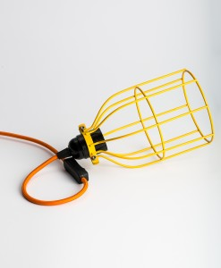 industrial caged side lamp (3)