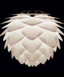silvia white light shade