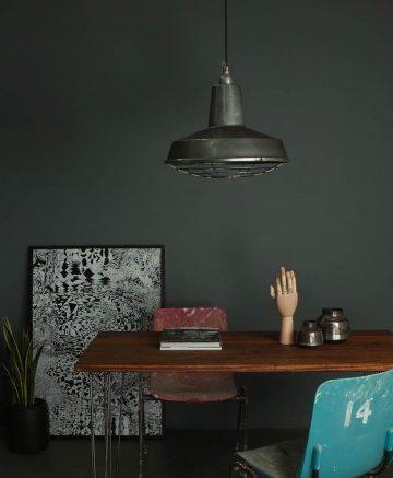 industrial lamp shade linton
