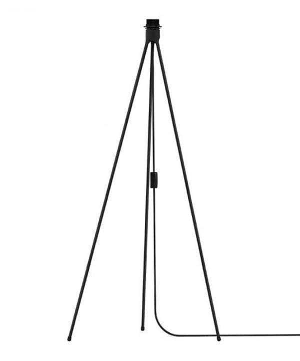 Vita Tripod Floor Light Stand