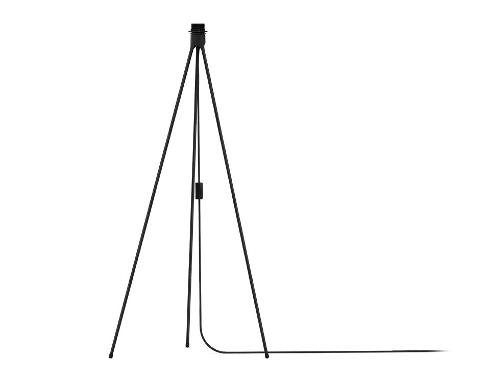 Vita Tripod Floor Light Stand