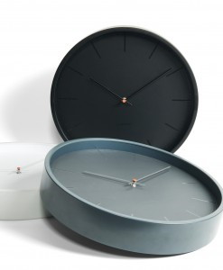 contemporary wall clock (2)