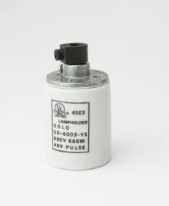 E27 Porcelain Bulb Holder /Lamp Holder Industrial White