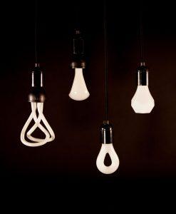 Designer & Plumen Bulbs