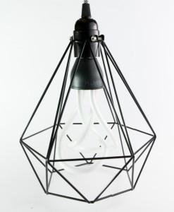 diamond light cage black (1)