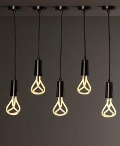 history of light bulbs