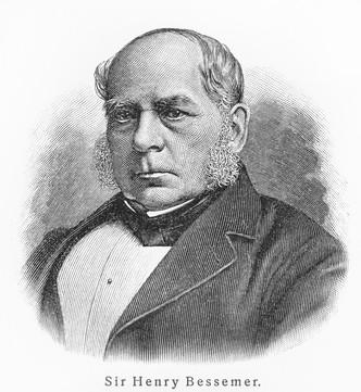 Sir Henry Bessamer