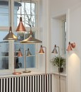 Danish pendant light float  (2)