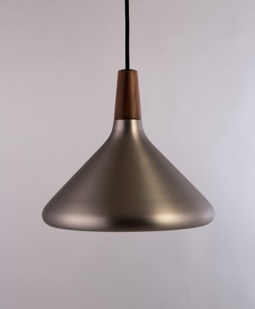 danish lighting fredrik 27 silver