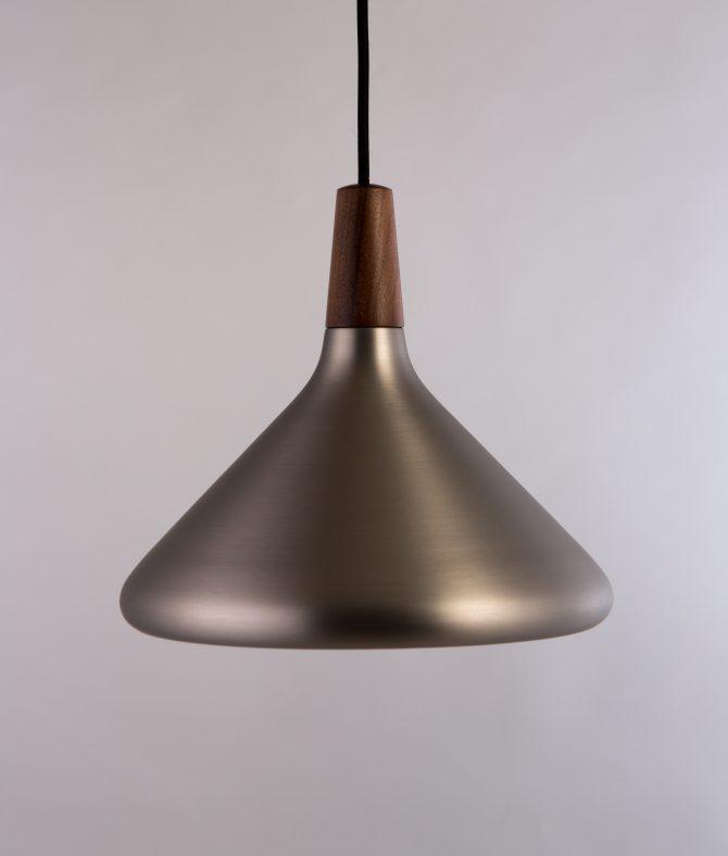 danish lighting fredrik 27 silver