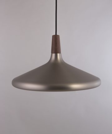 danish lighting fredrik 39 silver
