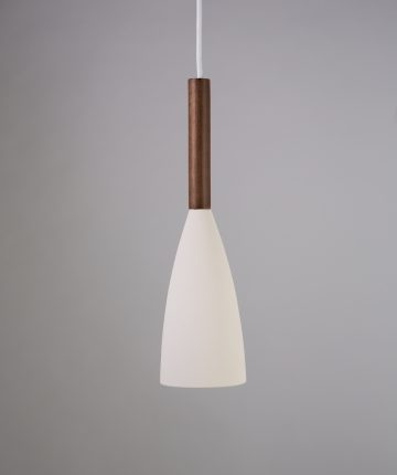 danish lighting espen white