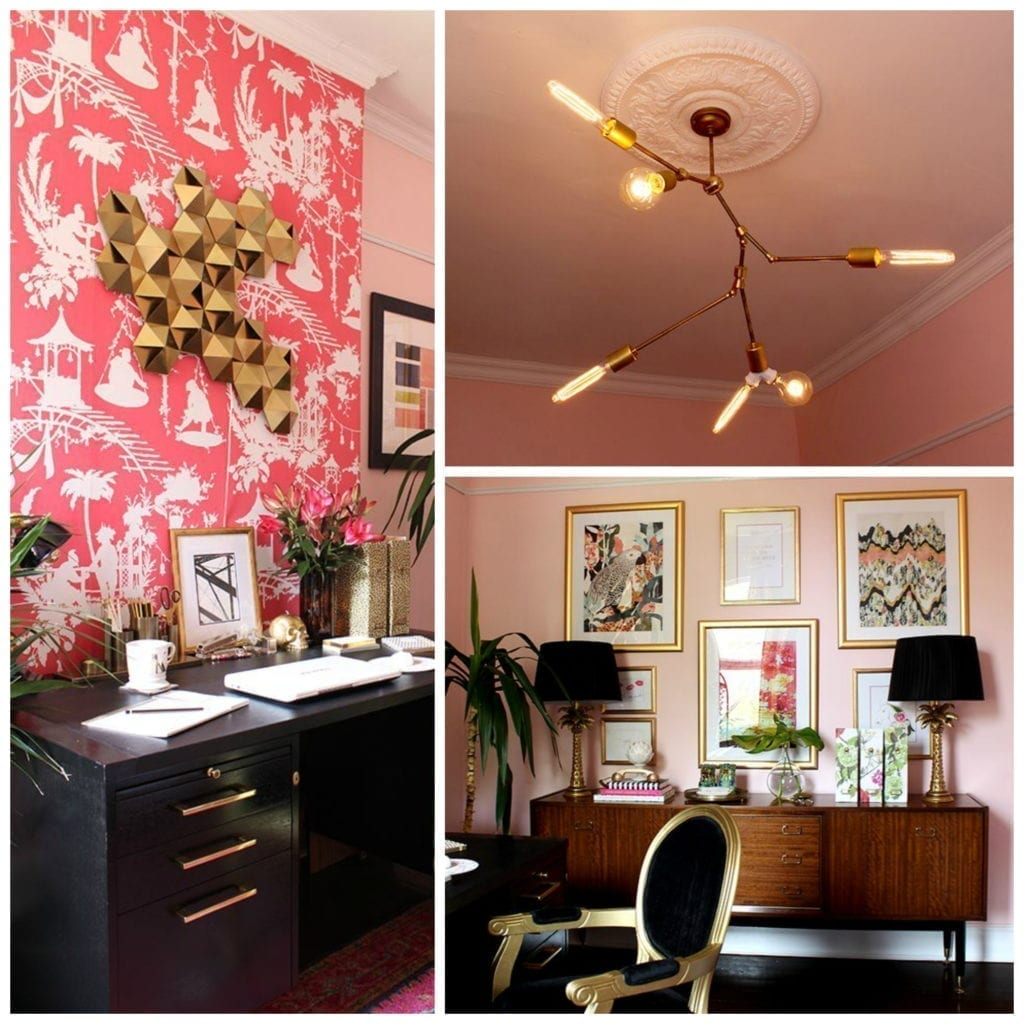 Brass Interiors Lighting