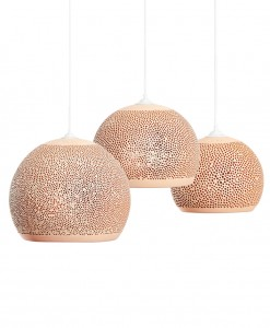 POTT Terracotta Light Shades SPONGE UP Blonde