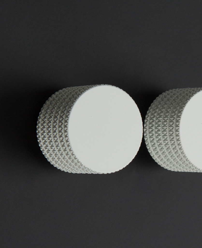 black and white 2g standard double dimmer