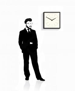 Mr_robinson_wall_clock