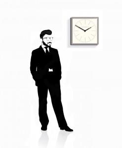 mr_robinson_wall_clock 1