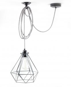 Diamond_cage_ceiling _light_grey_grey-2-2