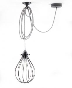 balloon_cage_ceiling _light_black_grey-2-2