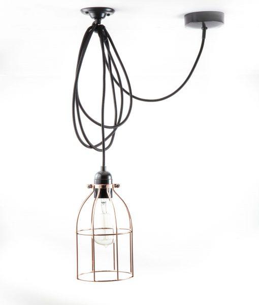 domed_cage_ceiling _light_copper_black-2-2