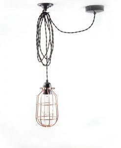 drop_cage_ceiling _light_polsihed_copper_black_twisted-2