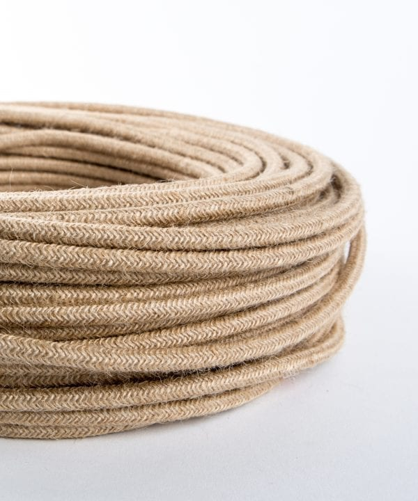 rope fabric cable