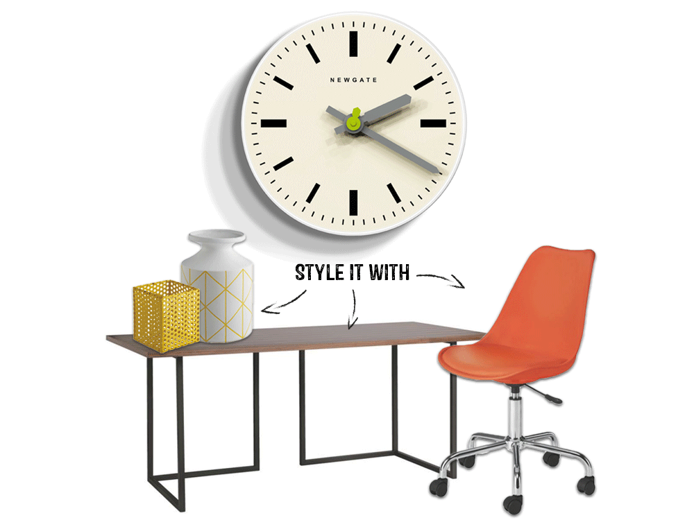 Blog Around Clock >> Feature Wall Clocks Blog Post Styling Guide For Your Clock