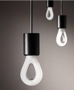 nature LED designer light bulb