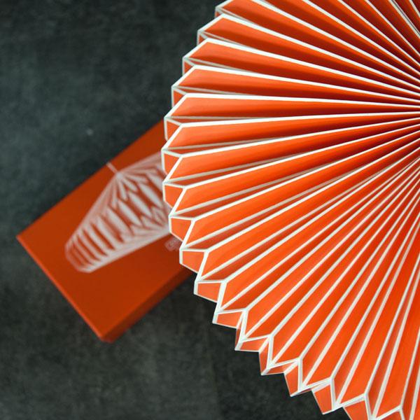 origami light shades