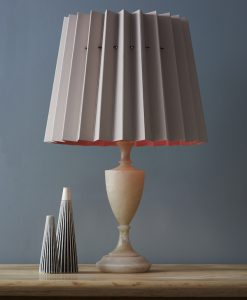 lane-little-green-twin-tone-lampshade-light-peach-blossom-carmine-revamp