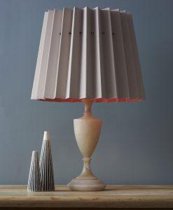 lane-little-green-twin-tone-lampshade-light-peach-blossom-carmine-revamp