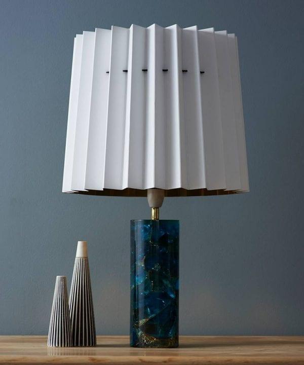 Little Greene lampshade