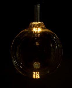 LED Light Bulb Extra Large Globe Vintage Glow LED Bulbs