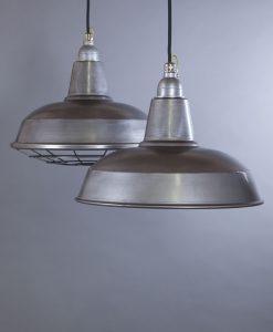 Industrial Lighting Raw Steel Burley Factory Lighting Industrial Lights