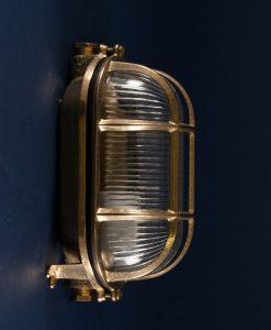 industrial bathroom lighting bulkhead light
