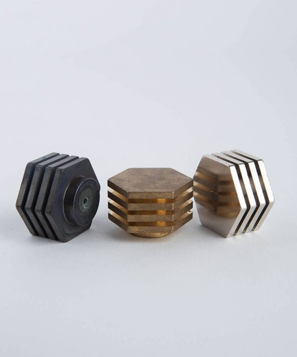 DECO kitchen drawer knobs