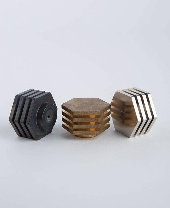 DECO kitchen drawer knobs