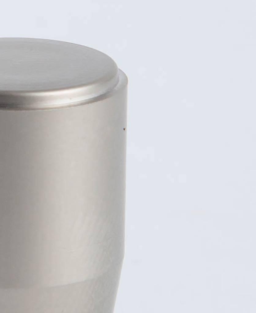 minimalist silver