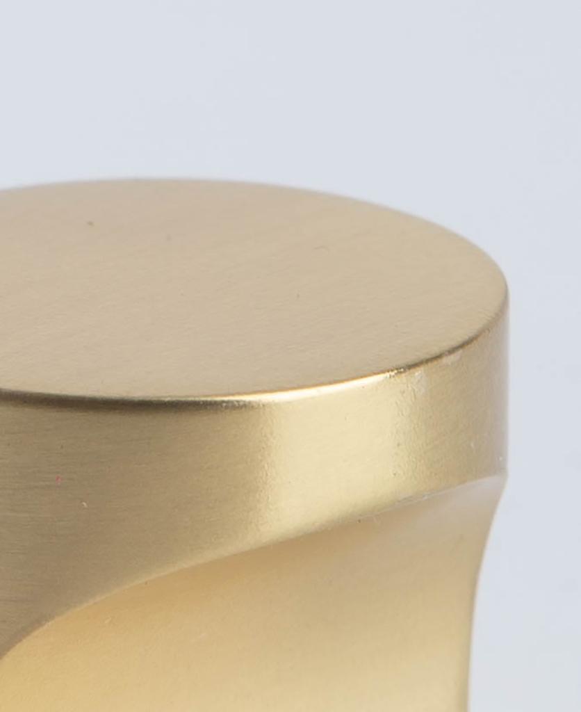 abstract brass closeup