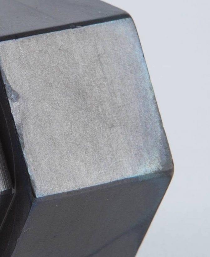 cubist closeup