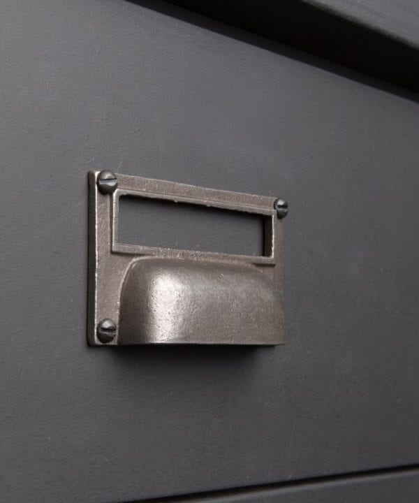 ABODE kitchen door handle iron