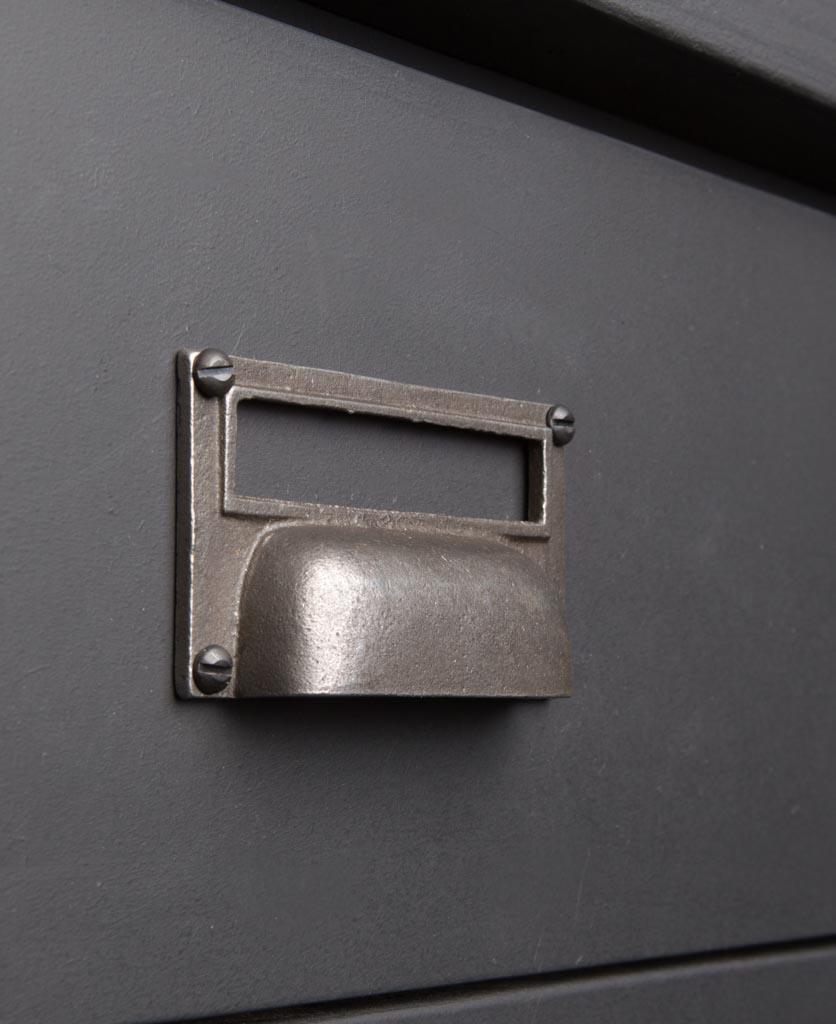 ABODE kitchen door handle iron