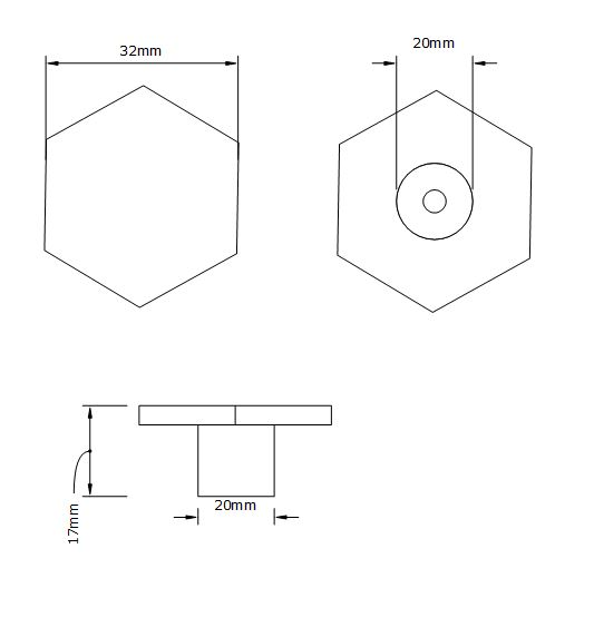 bauhaus dimensions