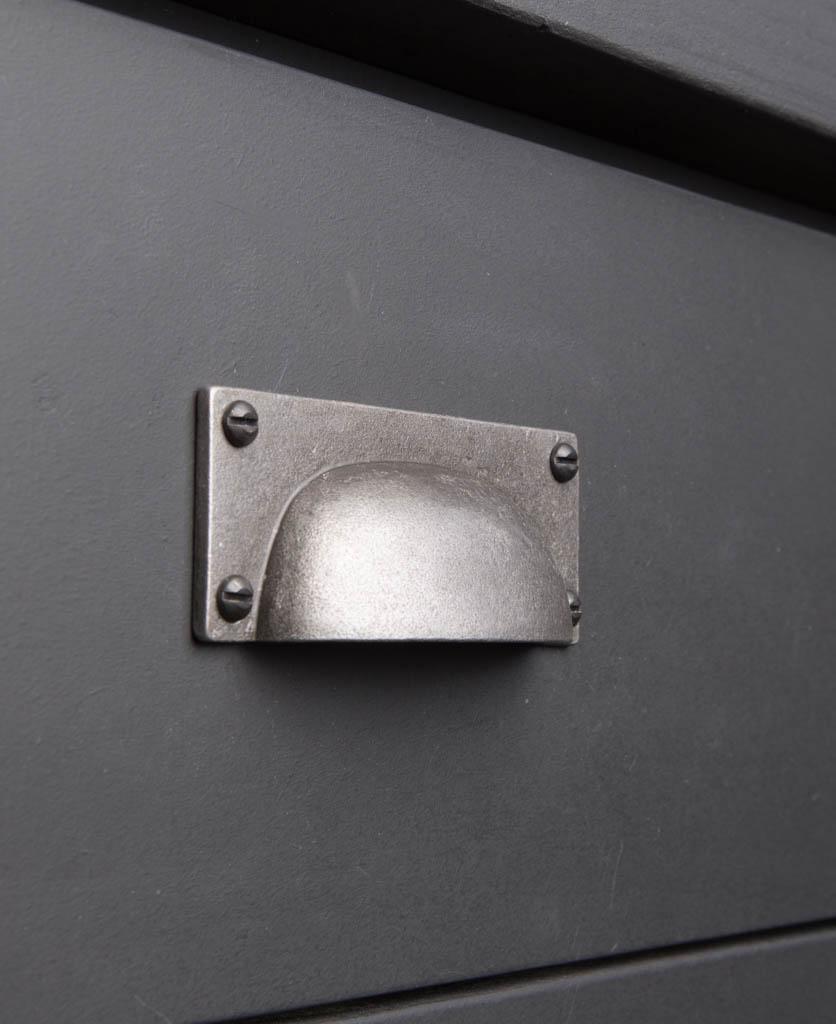 CROFT kitchen door handle iron